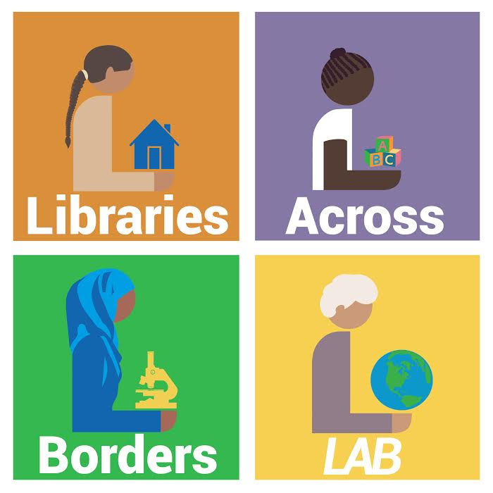 Libraries Across Borders Interest Group