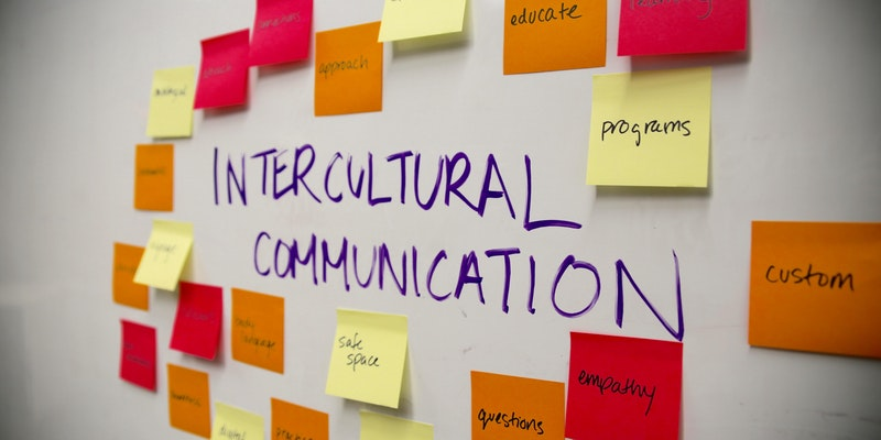 Reflections on Intercultural Communication Workshop: Train the